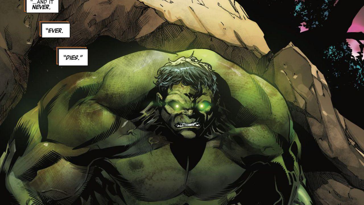 Hulk, Last Call svela una connessione tra Bruce Banner e Deadpool