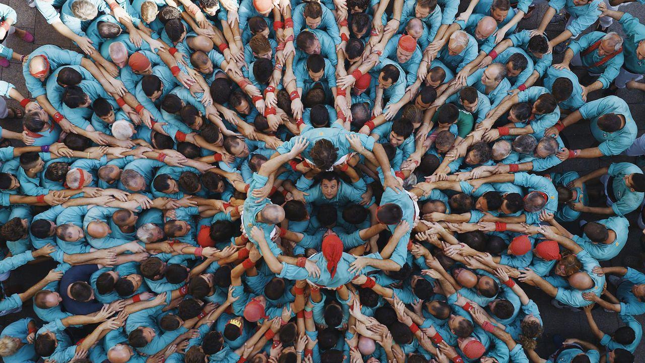 Human: foto e trailer del documentario di Yann Arthus-Bertrand