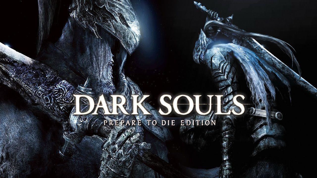 Humble Bundle dedicato ai titoli Bandai Namco con Enslaved e Dark Souls