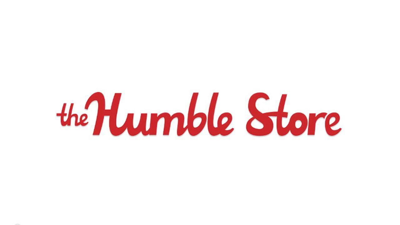 Humble Store: tanti giochi in offerta per festeggiare il secondo compleanno