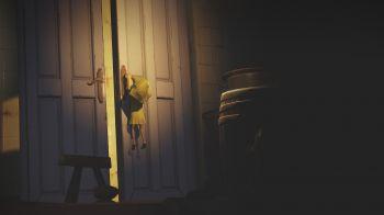 Hunger, ecco un teaser trailer e le prime immagini del gioco