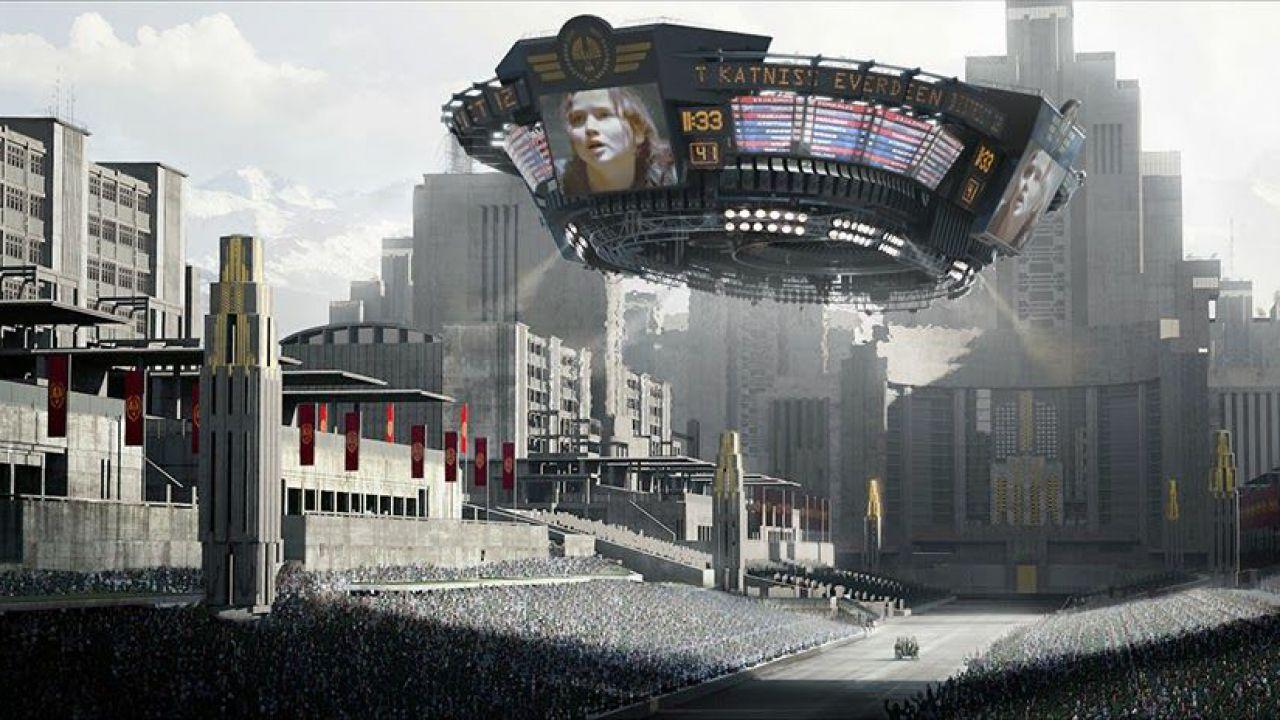 Hunger Games - La ragazza di fuoco: la premiere al Festival Internazionale del film di Roma