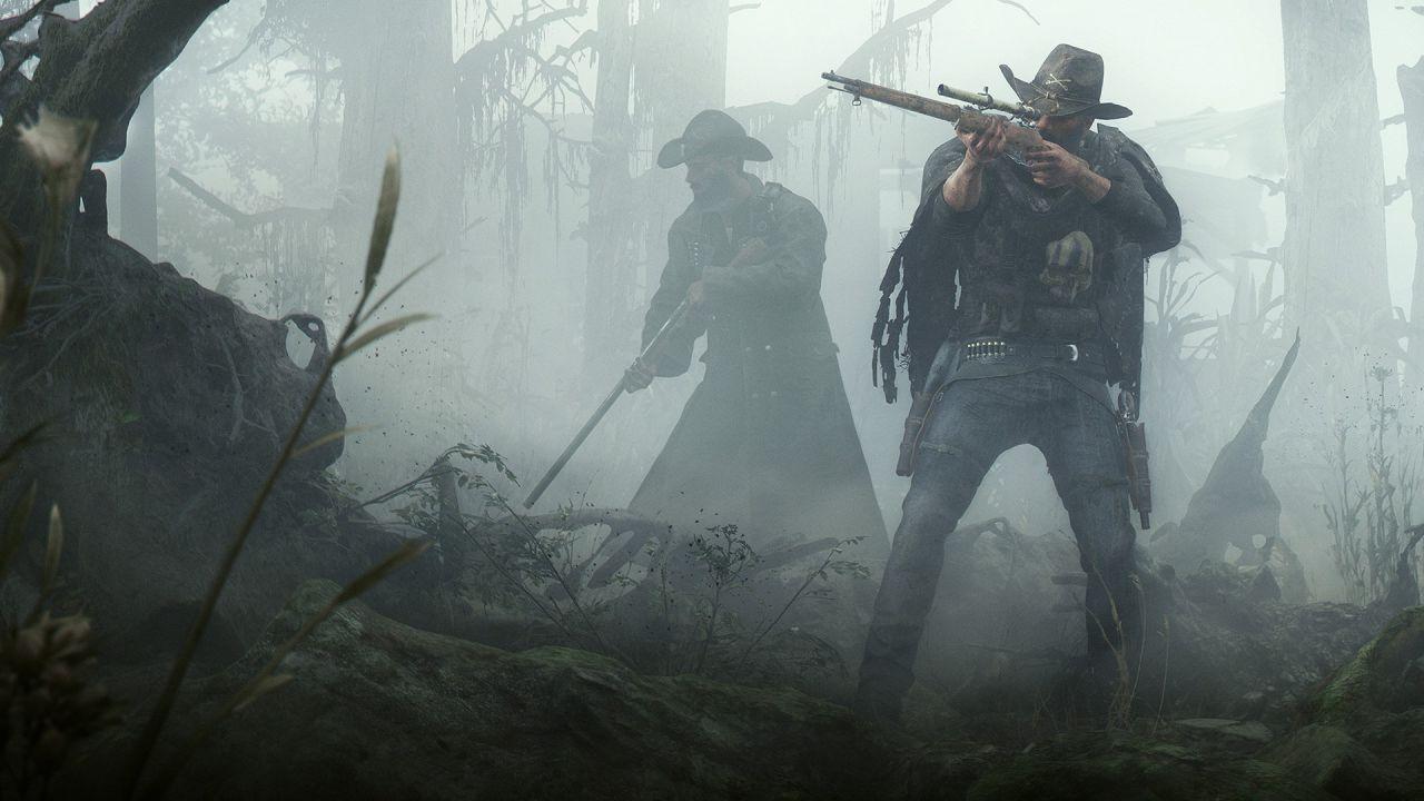 Hunt Showdown: disponibile una nuova patch che migliora le performance