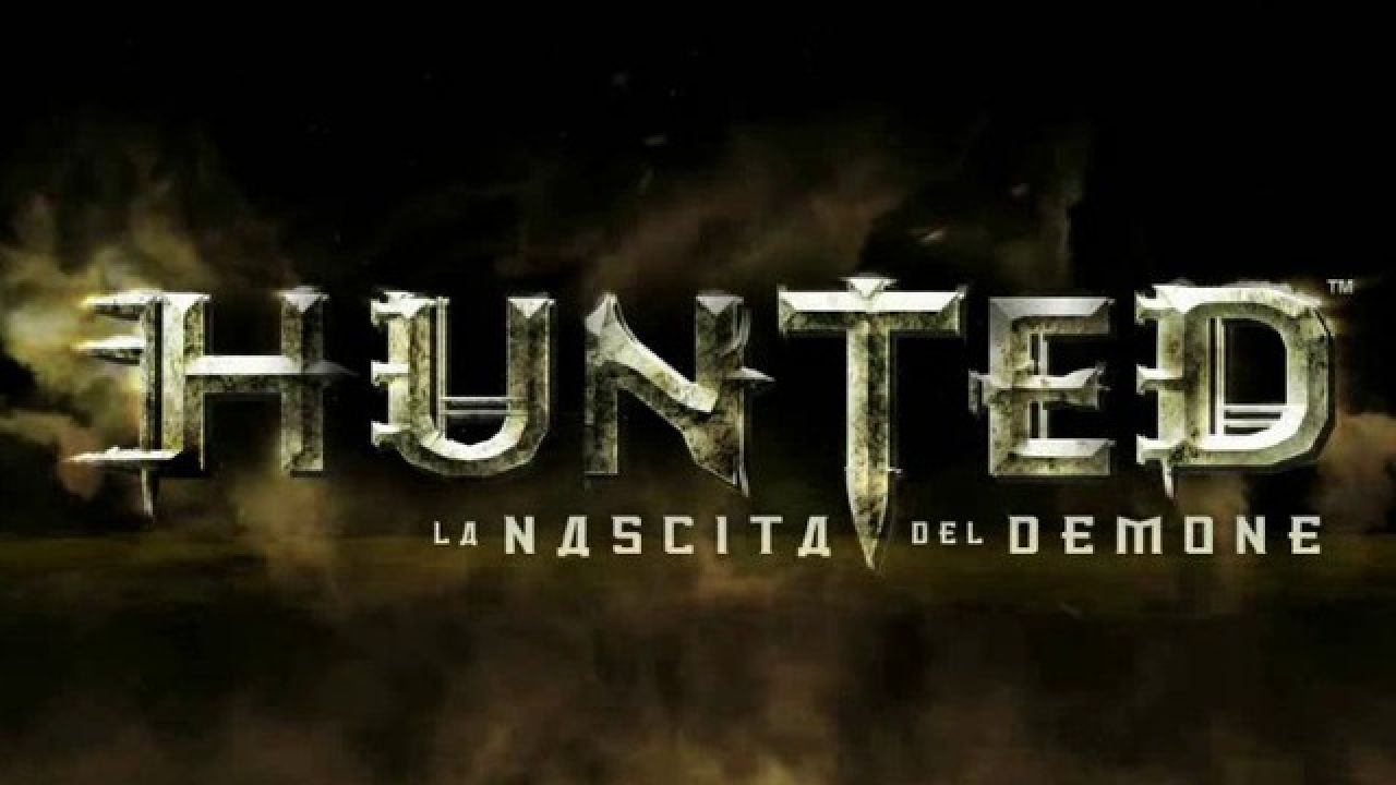 Hunted: La Nascita del Demone, nuovo web diary