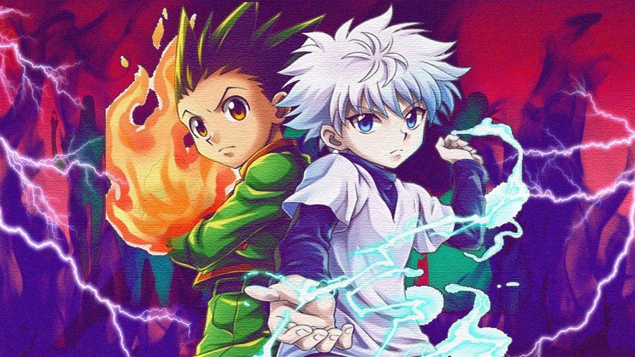 Hunter X Hunter: l'autore di Gantz si esprime sulla serie di Togashi