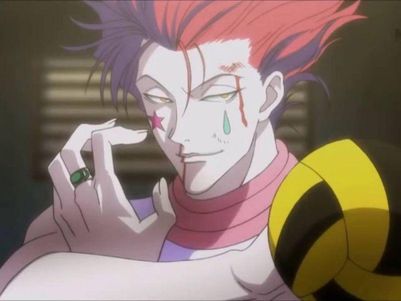 Hunter x Hunter: il terribile Hisoka come non l'avete mai visto in questo mash up