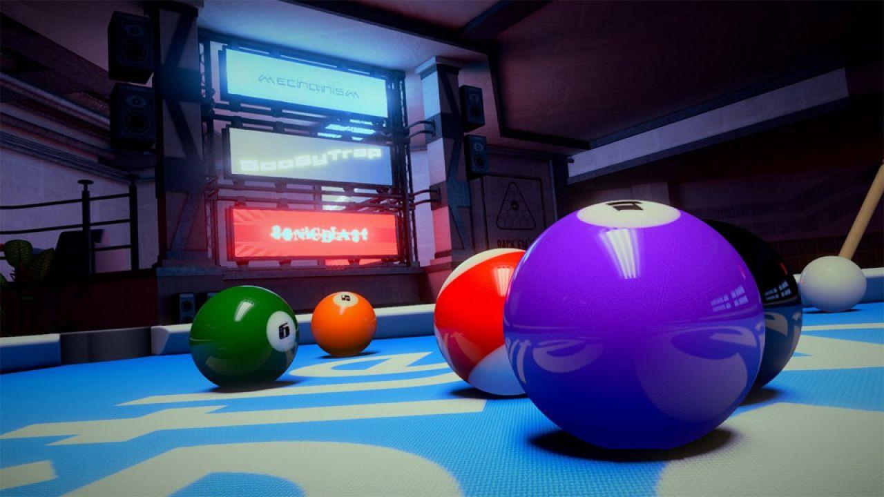 Hustle Kings arriverà anche su PlayStation 4
