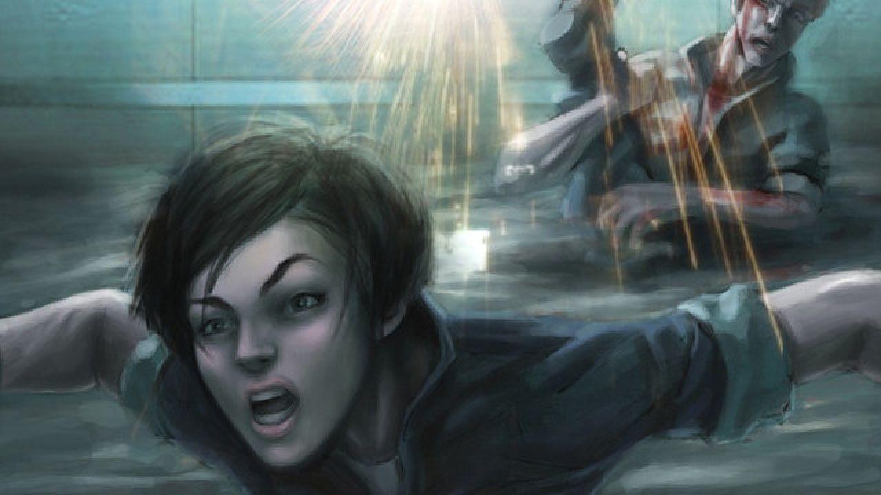 Hydrophobia: un aggiornamento migliora il gameplay