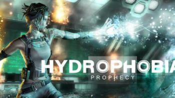 Hydrophobia Prophecy disponibile oggi su Steam