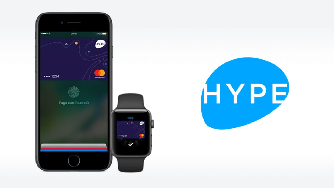 Apple Hype