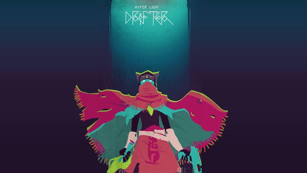 Hyper Light Drifter: un video dalla GDC