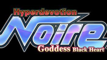 Hyperdevotion Noire: Goddess Black Heart, ecco due clip di gameplay e nuove immagini del gioco