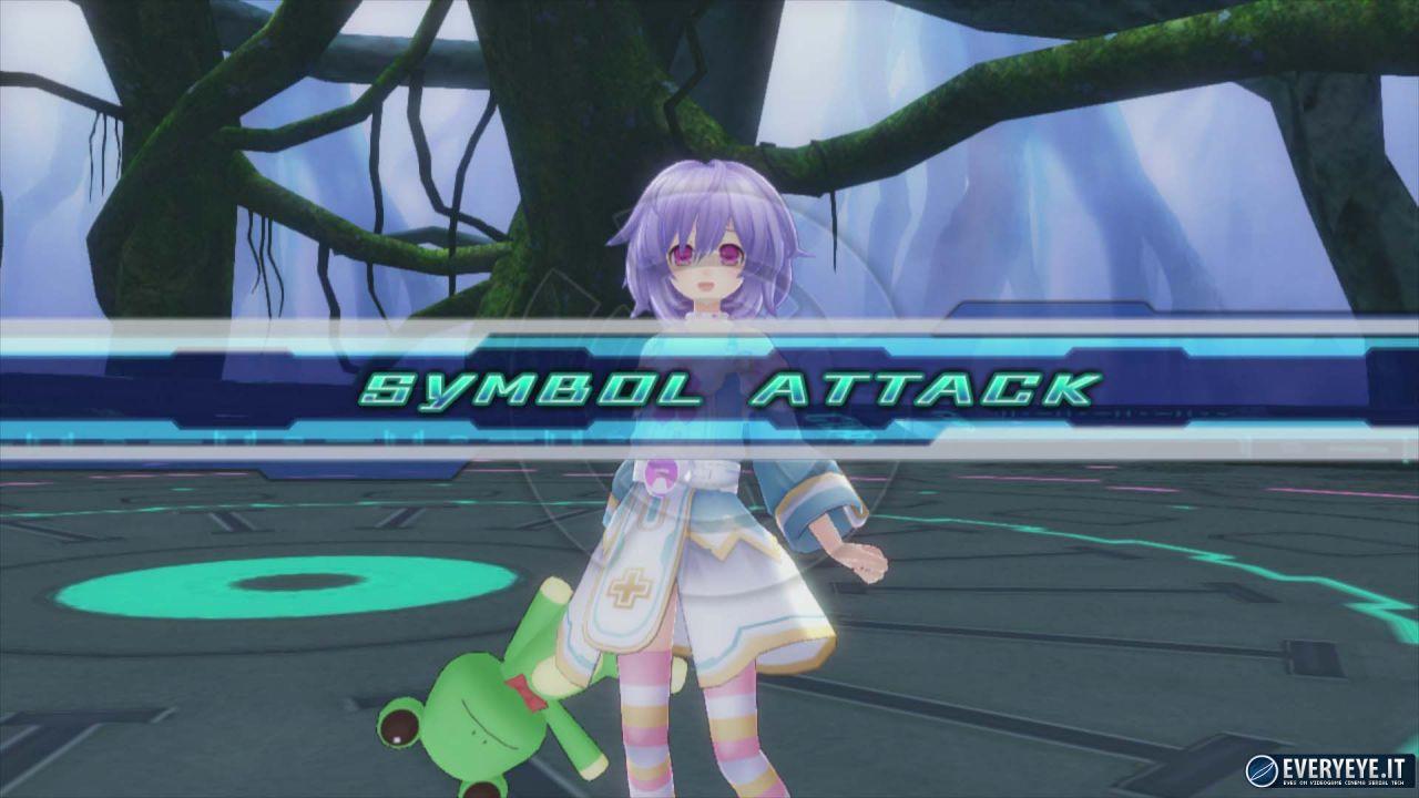 Hyperdimension Neptune V: nuove immagini e dettagli sulla colonna sonora