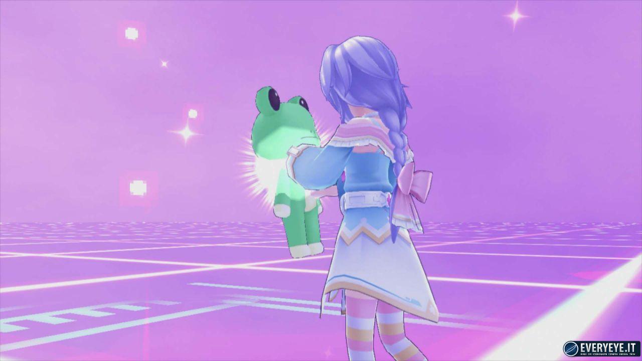 Hyperdimension Neptune V: nuovo trailer giapponese