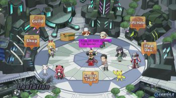 Hyperdimension Neptune Victory: nuovo video gameplay