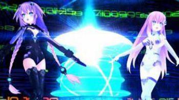 Hyperdimension Neptunia M2K: nuovo trailer occidentale