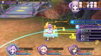 Hyperdimension Neptunia Re Birth 1: svelata la data d'uscita europea - nuovo video