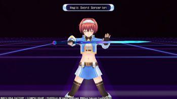 Hyperdimension Neptunia Re Birth 2 su PlayStation Vita