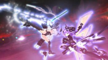 Hyperdimension Neptunia ReBirth 2 Sisters Generation ritarda su PC