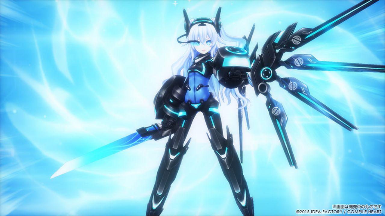 Hyperdimension Neptunia Victory II, nuove immagini del gioco