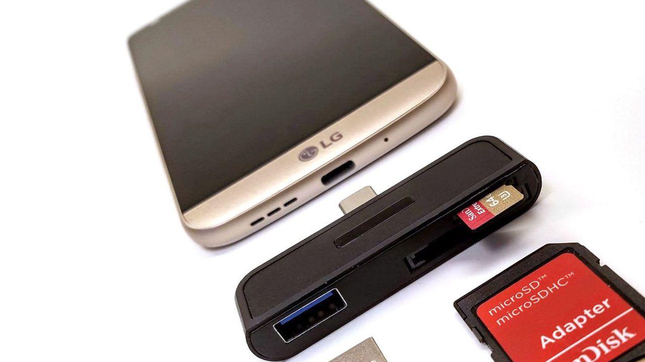 HyperDrive 3-in-1, l'accessorio che trasforma la porta USB-C di PC e smartphone