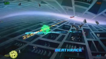 Hyperdrive Massacre sfonda le porte di Steam