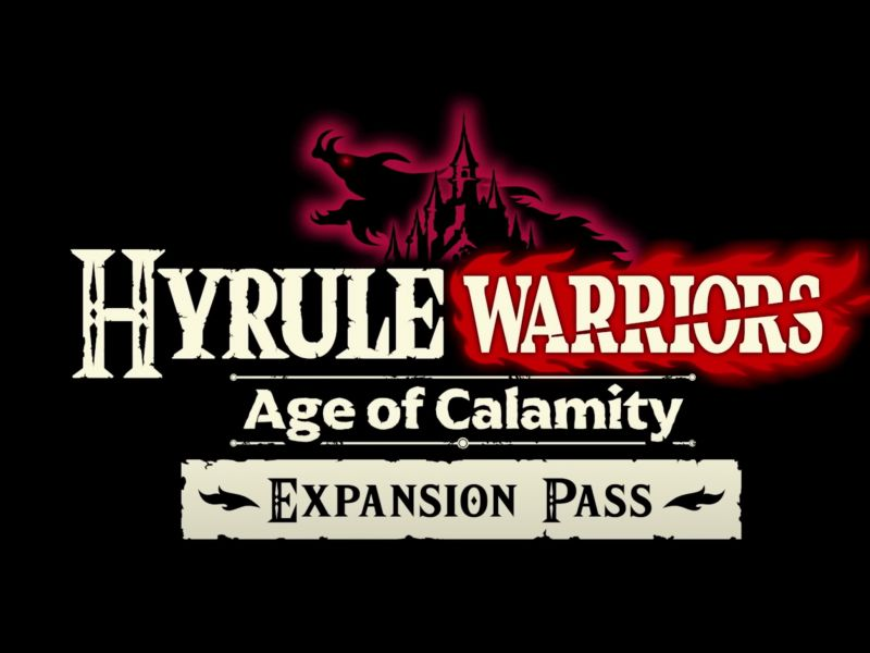Hyrule Warriors Age of Calamity: Expansion Pass date and price revealed