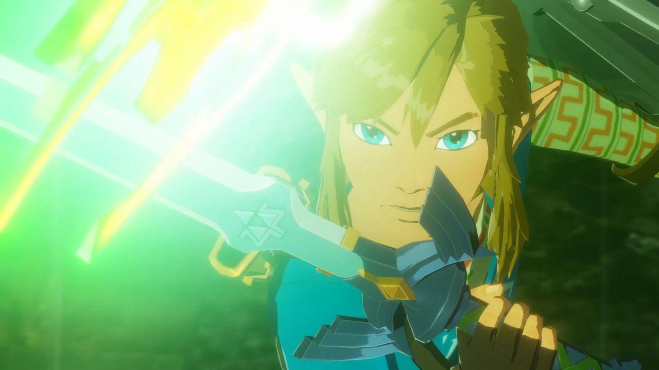 Hyrule Warriors L'Era della Calamità: tutto sul gameplay del prequel di Zelda BOTW