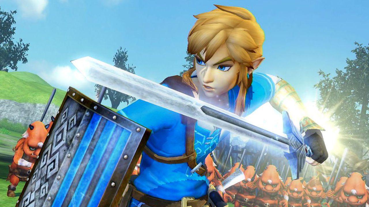 Hyrule Warriors L'Era della Calamità fa schizzare le vendite di Hyrule Warriors per Switch