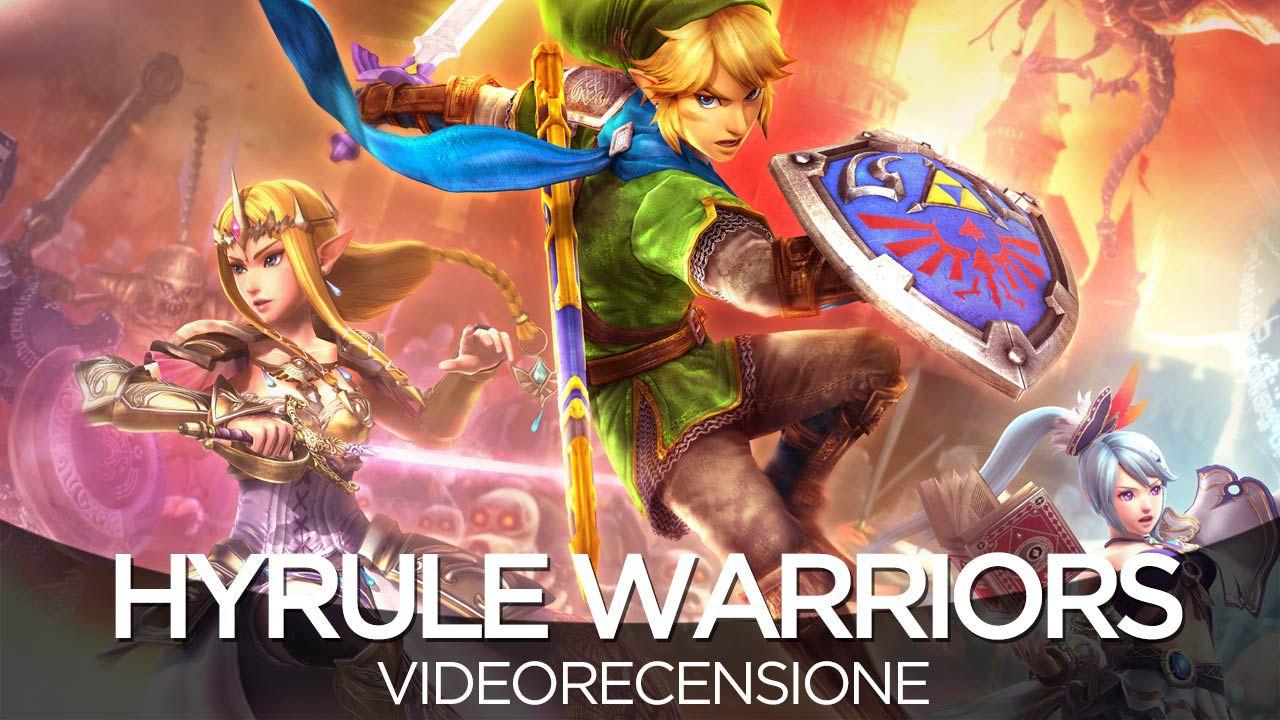 Hyrule Warriors, confermata la data per il DLC Majora's Mask