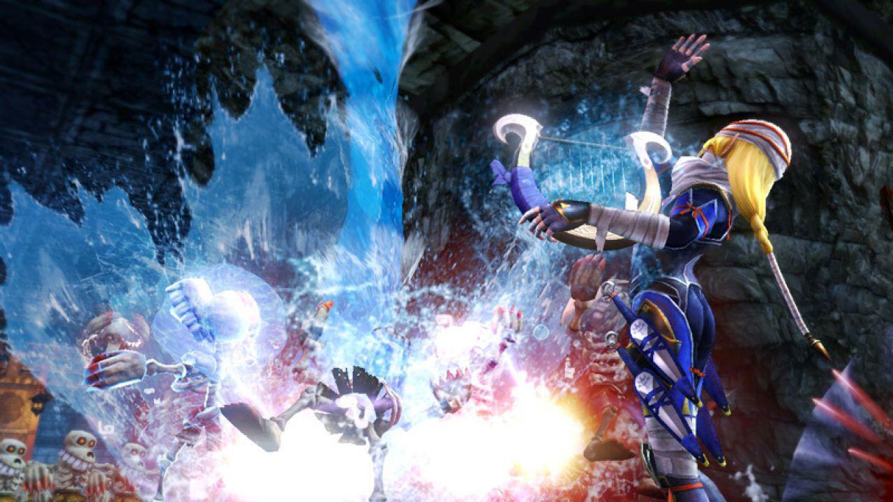 Hyrule Warriors: confermata la presenza di contenuti scaricabili