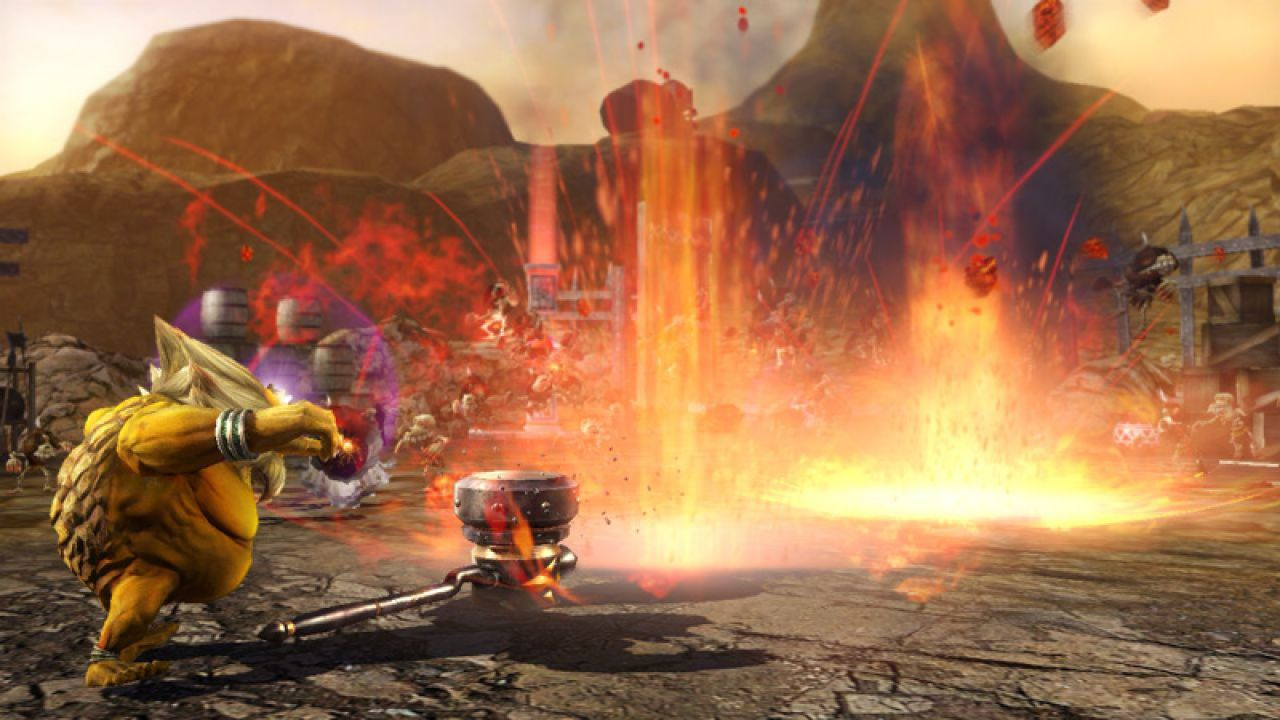 Hyrule Warriors: data di uscita occidentale