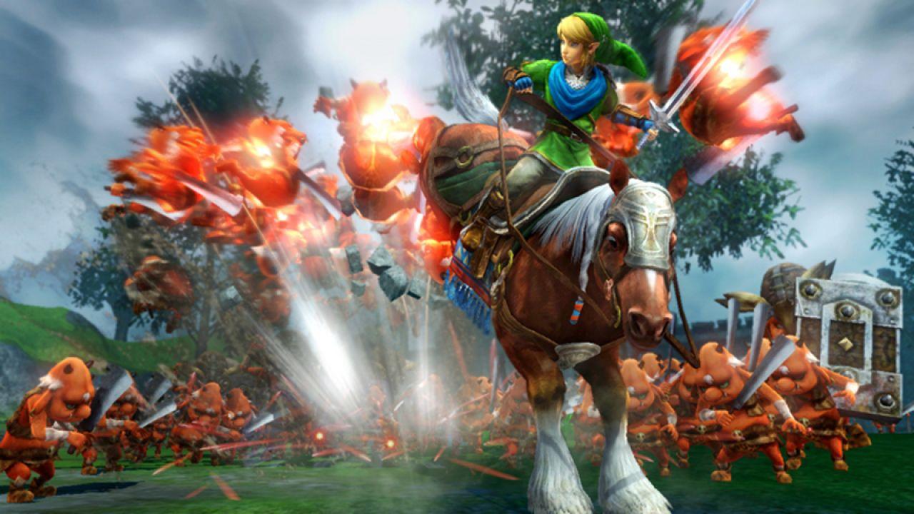 Hyrule Warriors: edizione limitata confermata in Europa