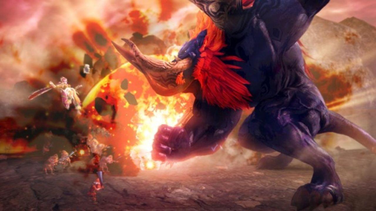 Hyrule Warriors: Ghirahim e Zant personaggi giocabili per il feedback dei fan