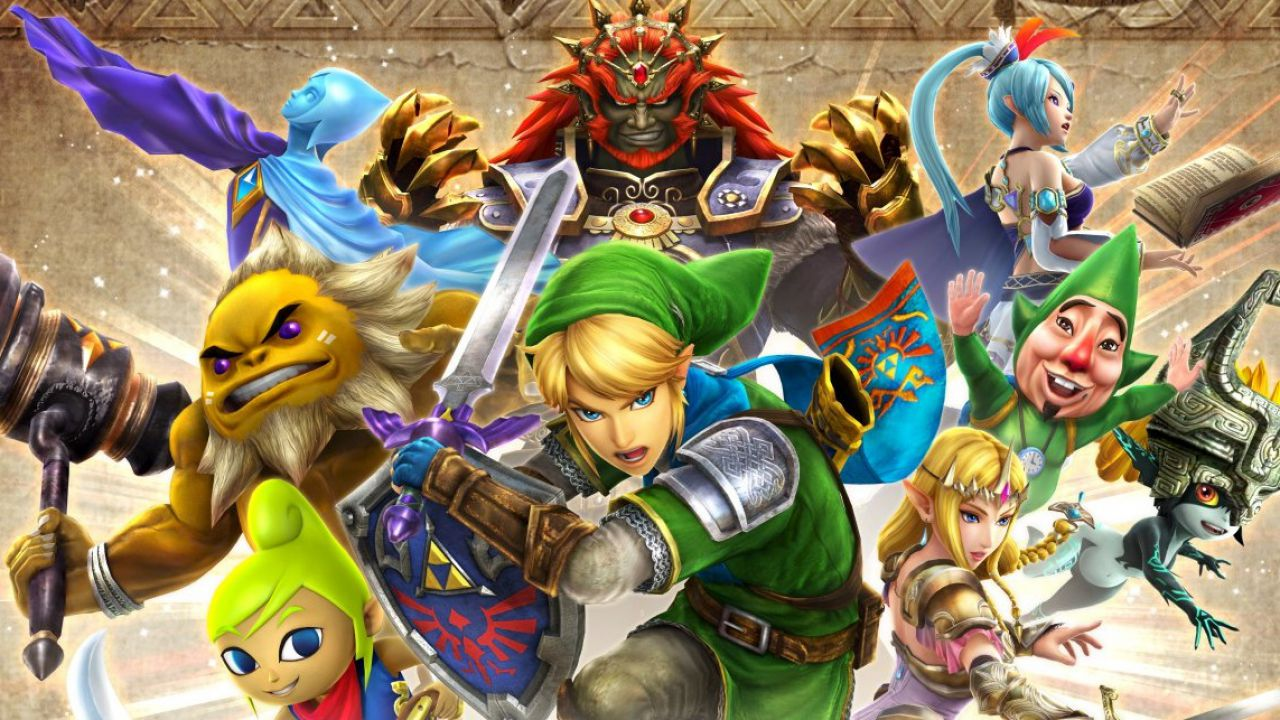 Hyrule Warriors Legends: annunciati i contenuti del Season Pass