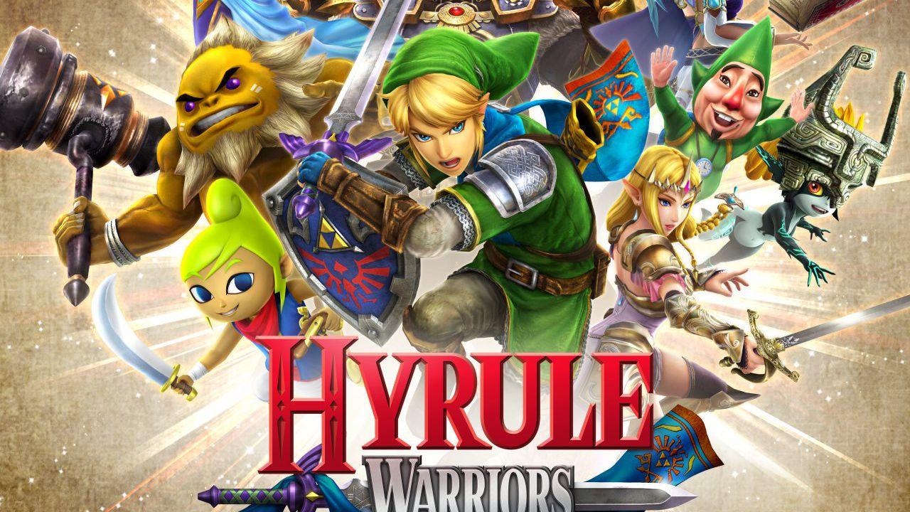 Hyrule Warriors Legends: Skull Kid annunciato come personaggio giocabile