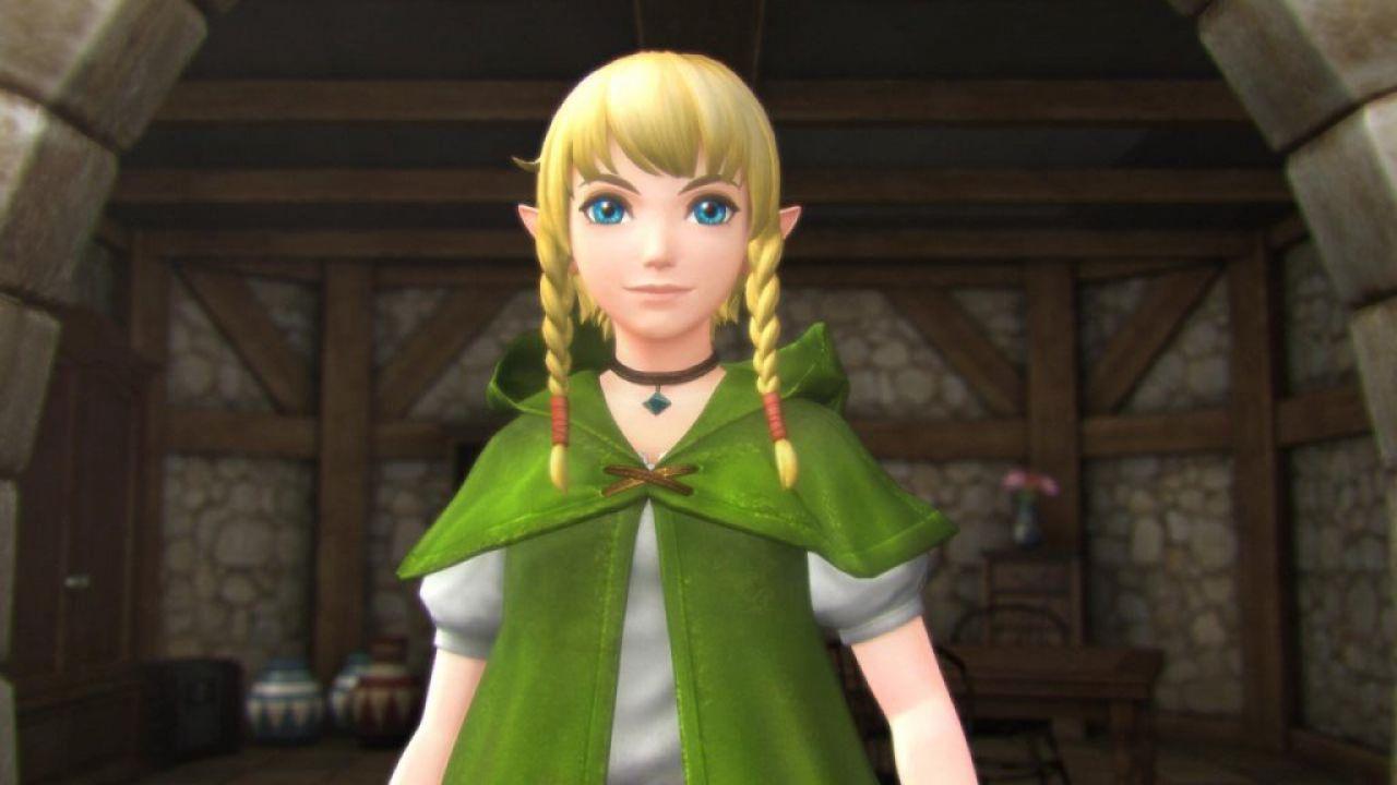 Hyrule Warriors Legends: tante nuove immagini per Linkle e Ganondorf