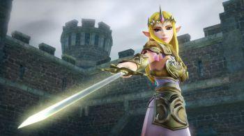 Hyrule Warriors, pubblicato il trailer del DLC Majora's Mask