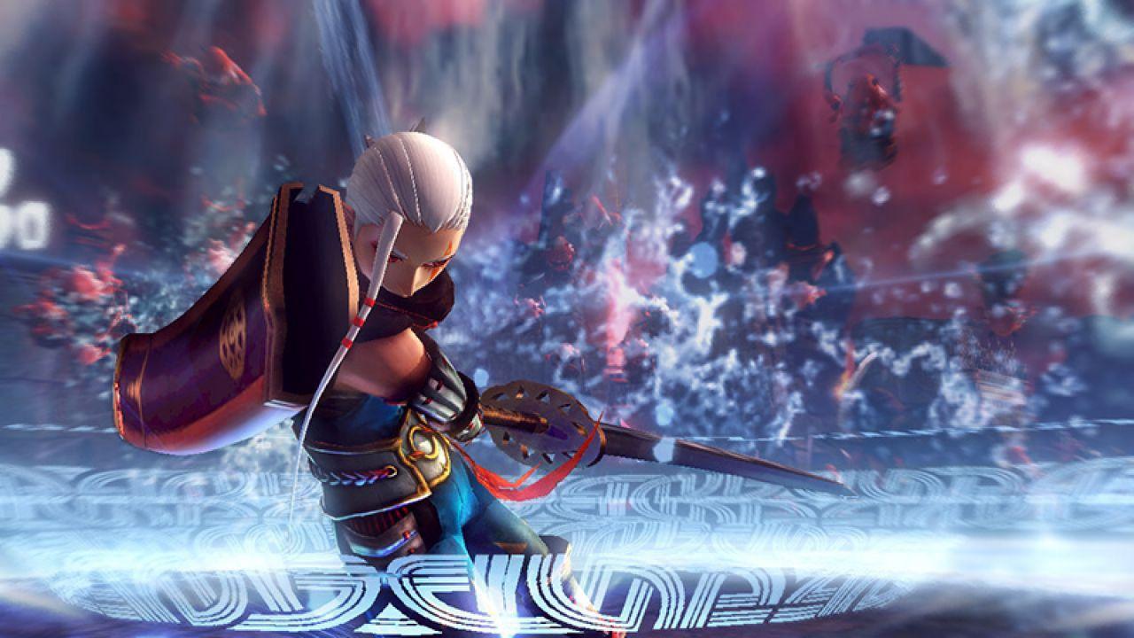 Hyrule Warriors: questa settimana sarà svelato un nuovo personaggio