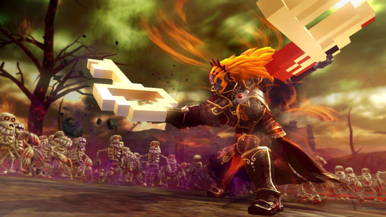 Hyrule Warriors: unboxing dell'edizione limitata per l'Europa
