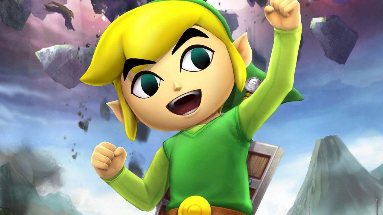 Hyrule Warriors: video confronto tra le versioni Wii U, 3DS e New 3DS