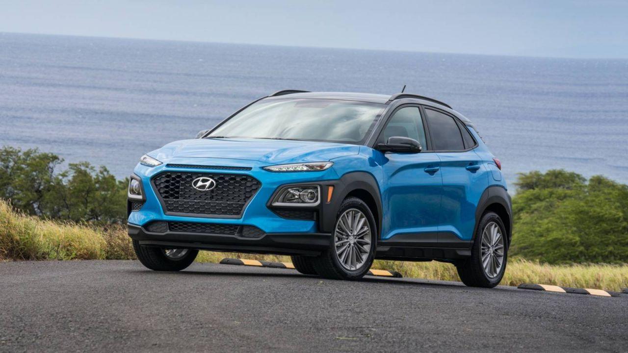 Hyundai e Kia stanno pensando di lanciare dei crossover supercompatti in Europa