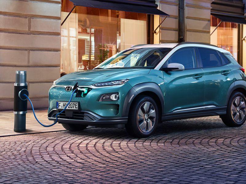 Hyundai Kona Electric dopo 1 anno: la fattura della manutenzione fa il giro del mondo