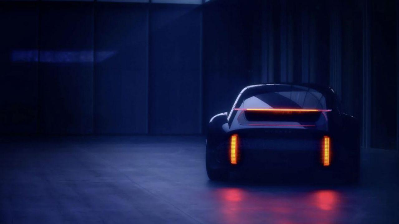Hyundai Prophecy: è questa l'EV sportiva che stavamo tutti aspettando?