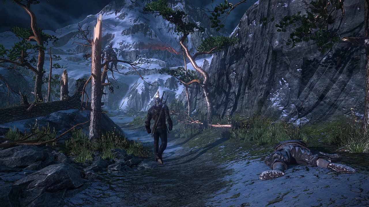 I 16 DLC gratuiti di The Witcher 3 sono un modo per ringraziare i giocatori