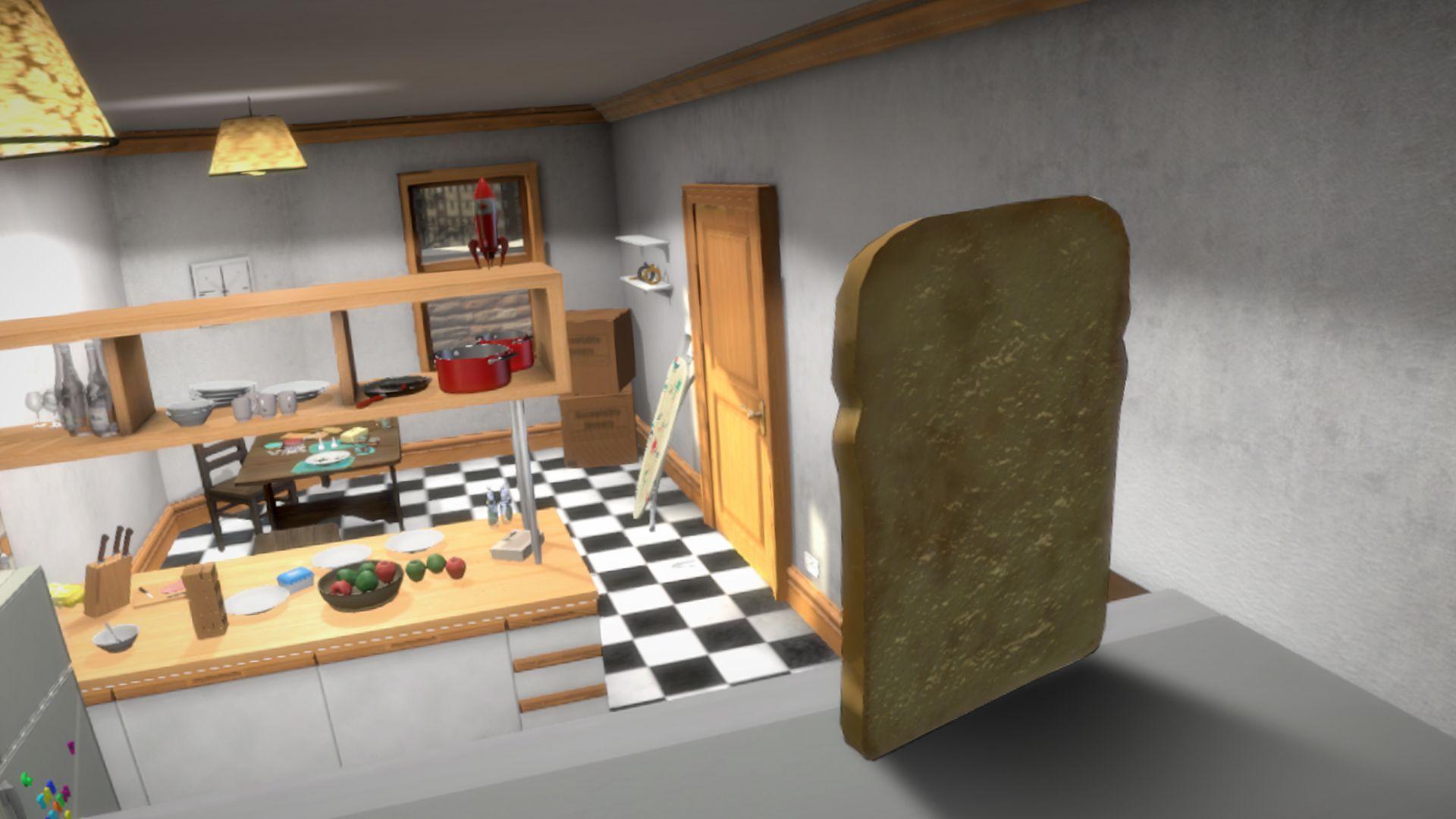 Am bread disponibile su ps4 ecco il trailer di lancio