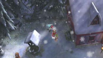 I am Setsuna: Trailer di gameplay per l'E3