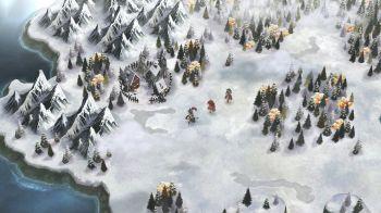I Am Setsuna: Trailer di lancio per PS4 e PC