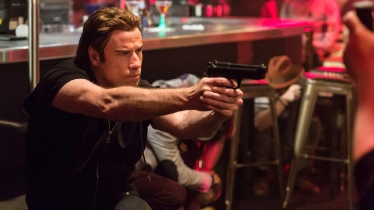 I Am Wrath, distribuito il trailer ufficiale dell'action con John Travolta