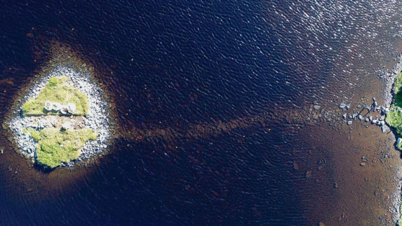 I nostri antichi antenati hanno costruito queste isole artificiali ben 5.500 anni fa
